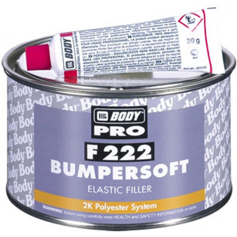 HB BODY tmel bumpersoft 250g