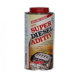 VIF super Diesel aditiv letný 500ml