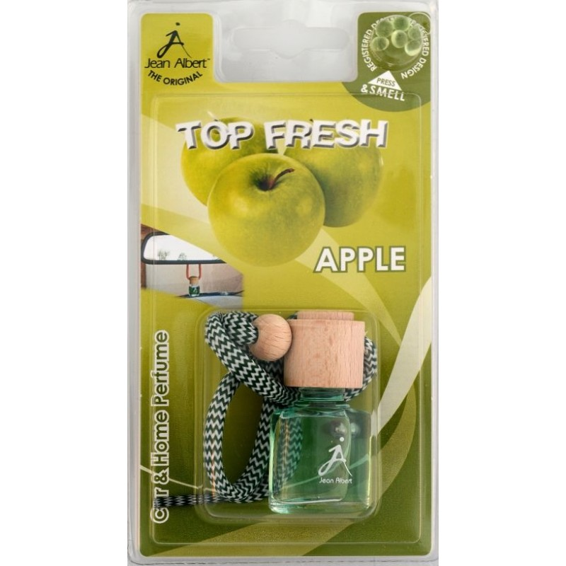 Jean Albert 4,5 ml Apple