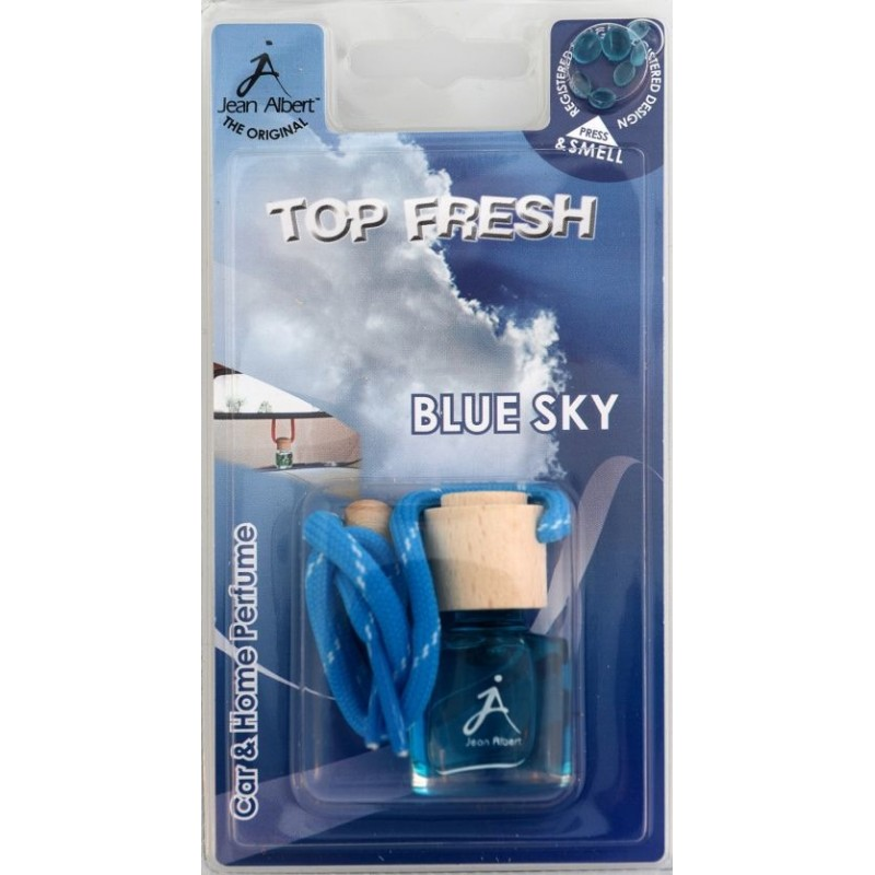 Jean Albert 4,5 ml Blue Sky