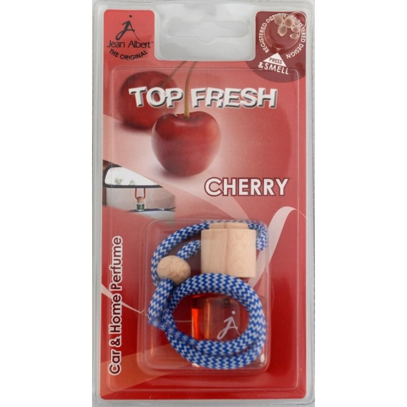 Jean Albert 4,5 ml Cherry