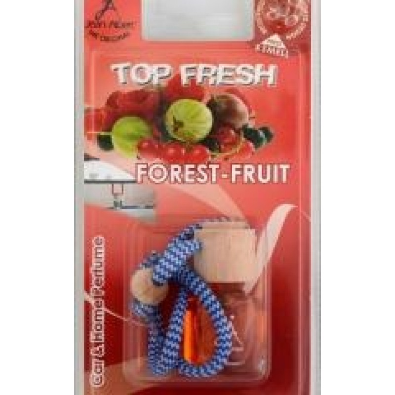 Jean Albert 4,5 ml Forest Fruit