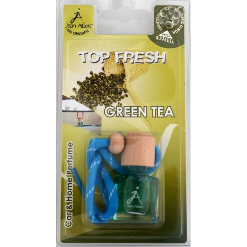 Jean Albert 4,5 ml Green tea