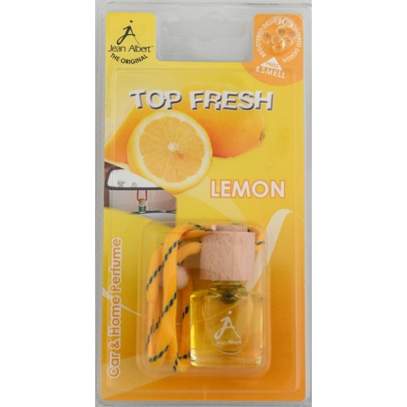 Jean Albert 4,5 ml Lemon
