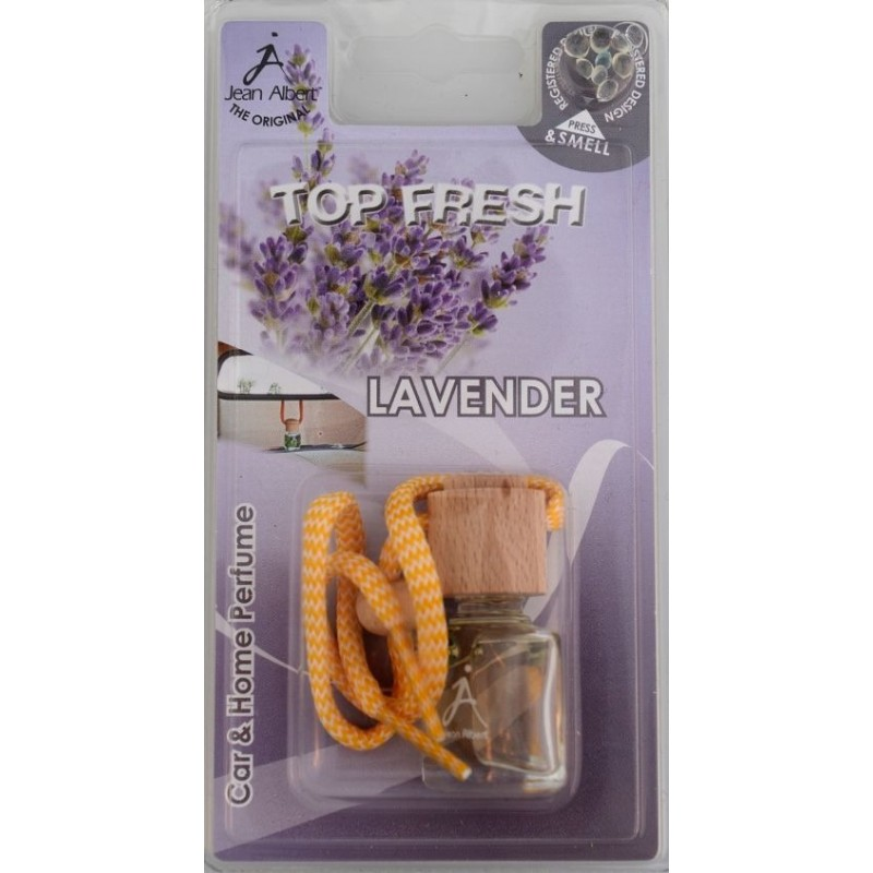 Jean Albert 4,5 ml Lavender