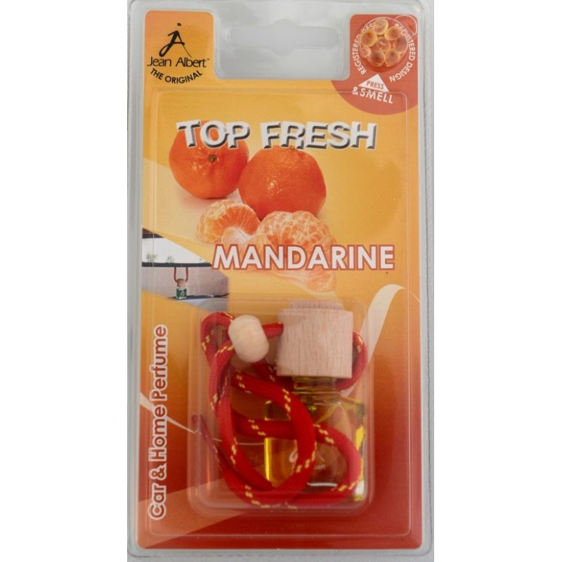 Jean Albert 4,5 ml Mandarine