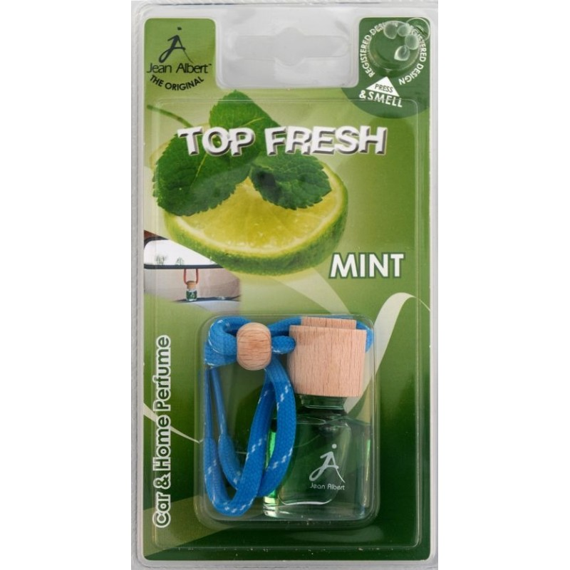 Jean Albert 4,5 ml Mint