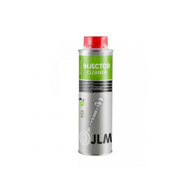 JLM Petrol Injector Cleaner 250ml