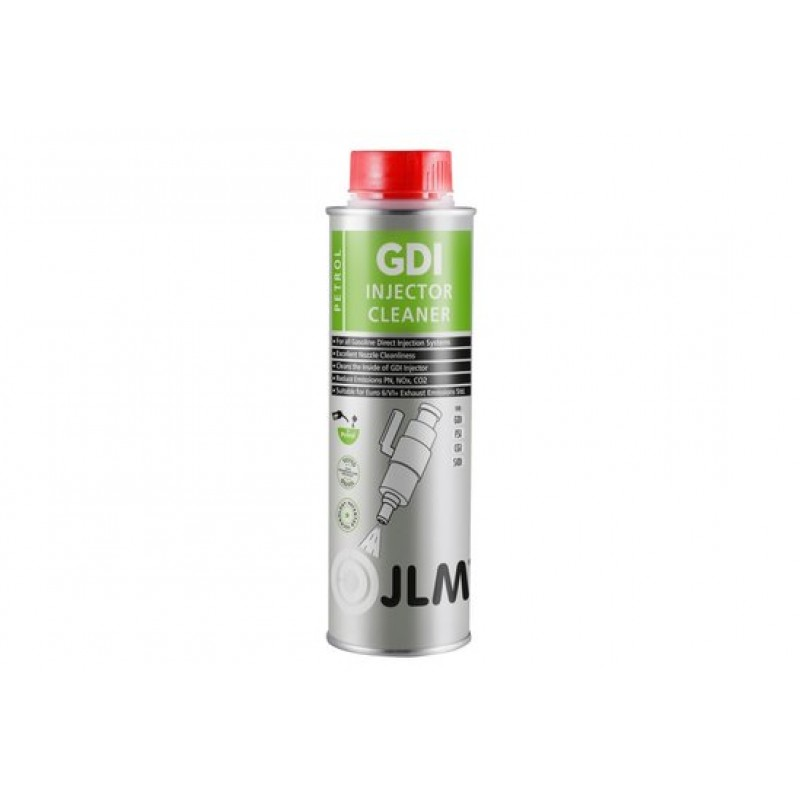 JLM GDI Injector Cleaner 250ml