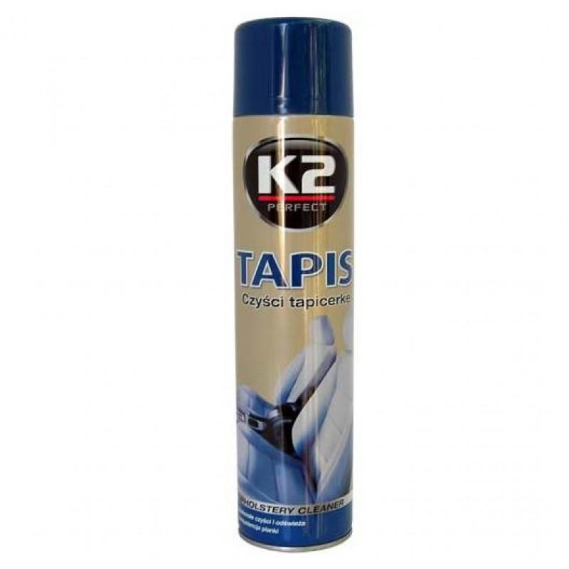 K2 TAPIS čistič čalúnenia 600ml