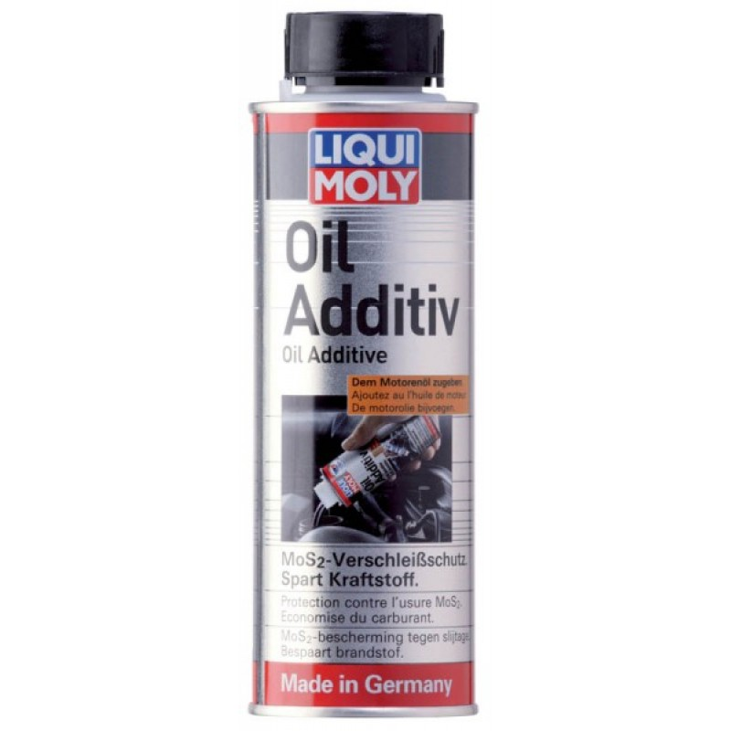 Liqui Moly 1012 Ochrana pred opotrebením 200 ml