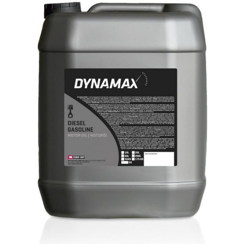 Dynamax M6AD 30W 10l