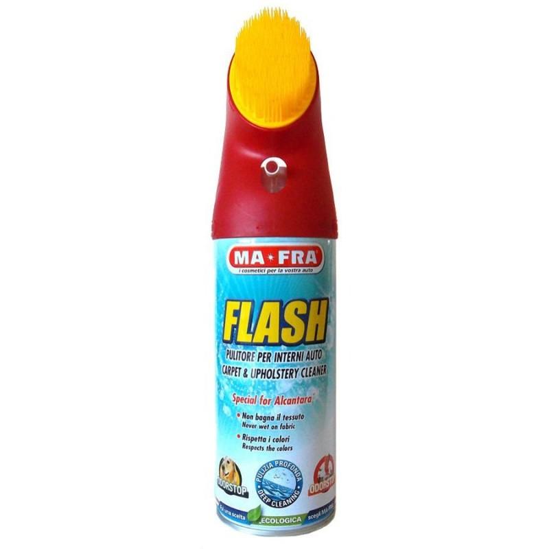 MA-FRA Flash 400ml čistič čalúnenia - sprej