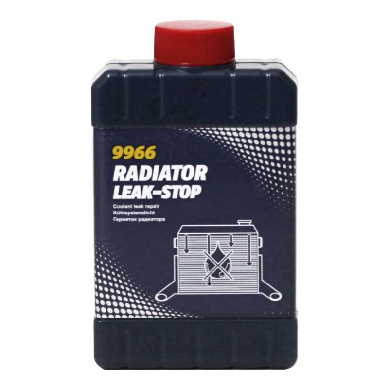 Mannol Radiator Leak Stop 325ml