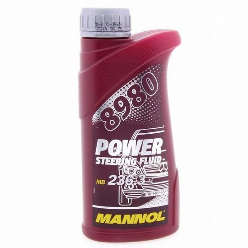 MANNOL PSF 0,5L