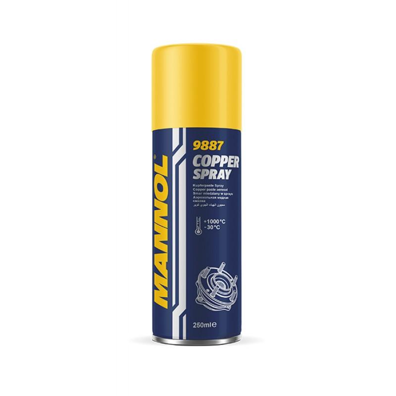 MANNOL Copper Spray 250ml
