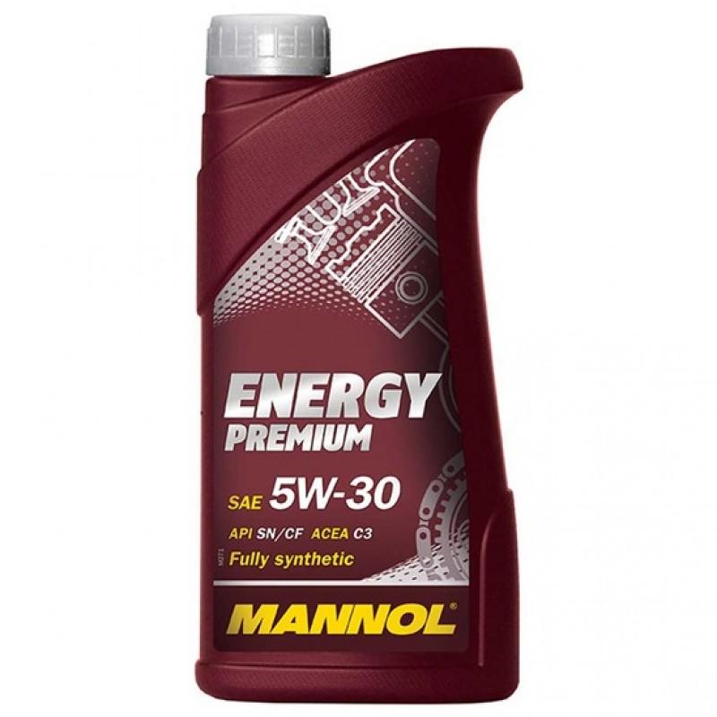 MANNOL Energy Premium 5W-30 1L