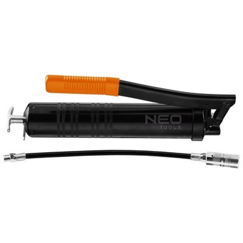 NEO 011-500 Mazacia pištoľ manuálna 400cm3 8x300mm