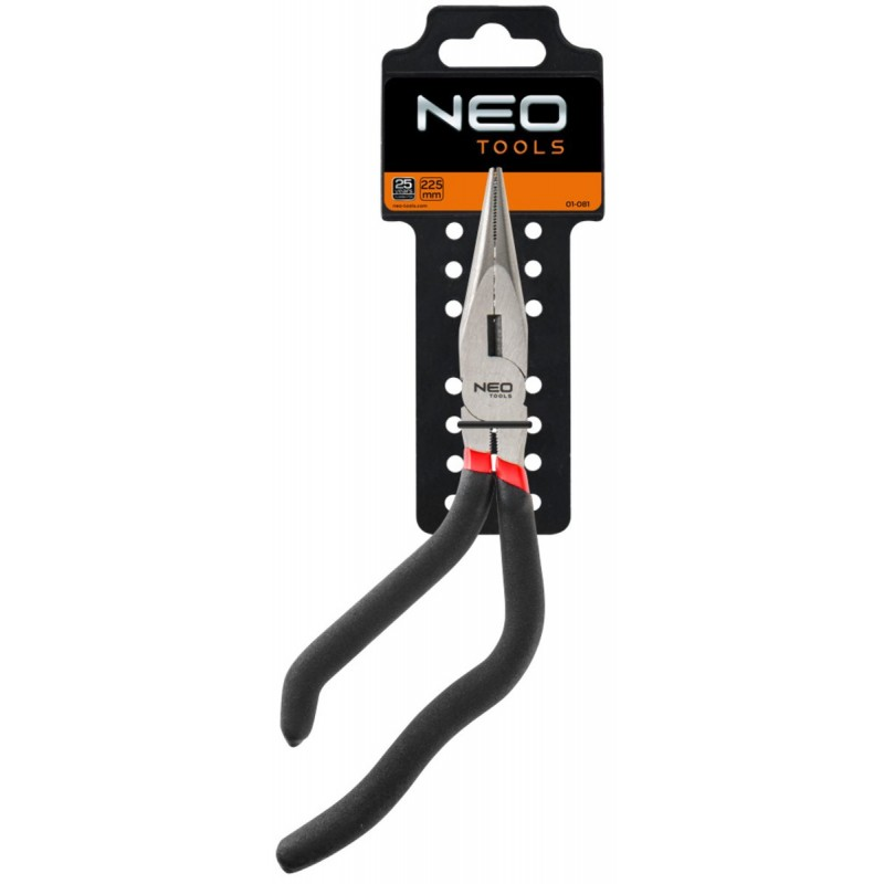 NEO 01-081 Dlhé kliešte 225mm