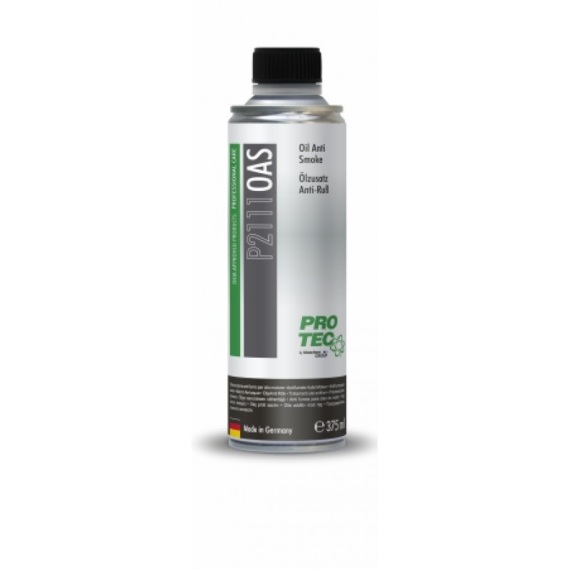 Pro-Tec Oil Anti Smoke 375ml