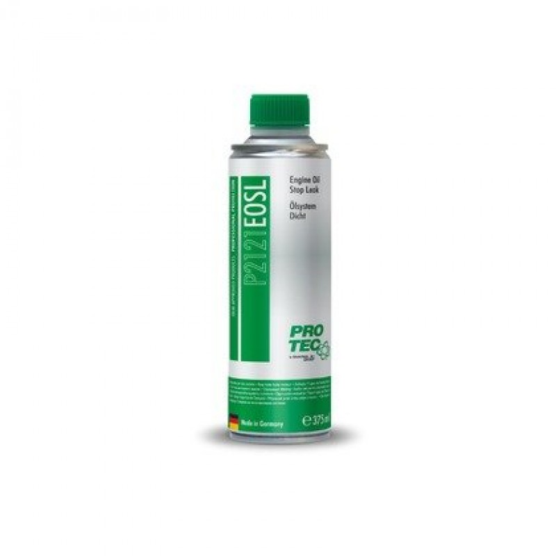 Pro-Tec Engine Oil Stop Leak 375ml