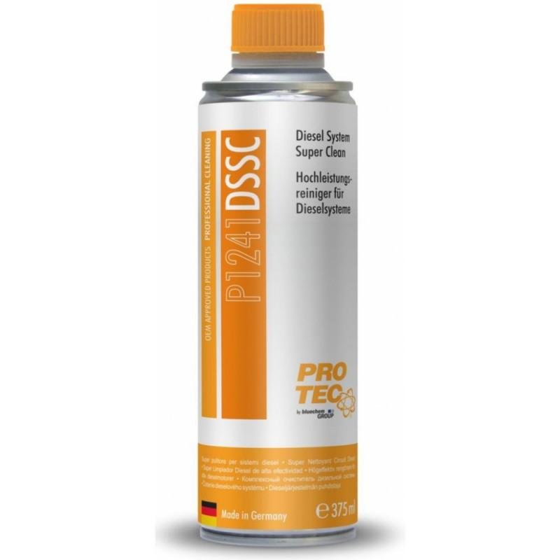PRO TEC DIESEL SYSTEM SUPER CLEAN 375ml
