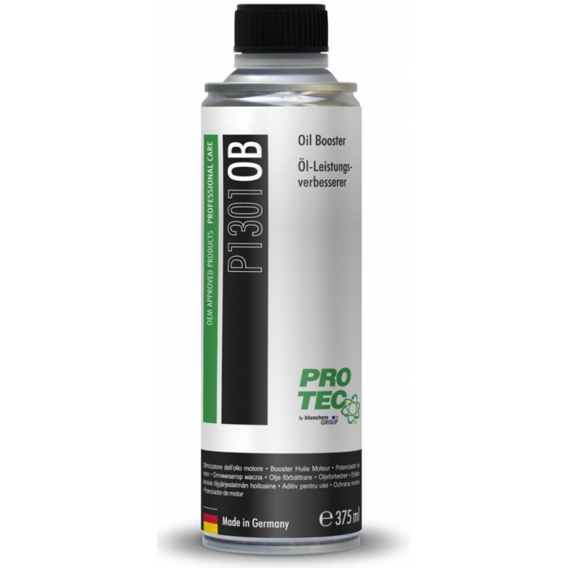 Pro-Tec Oil Booster 375ml