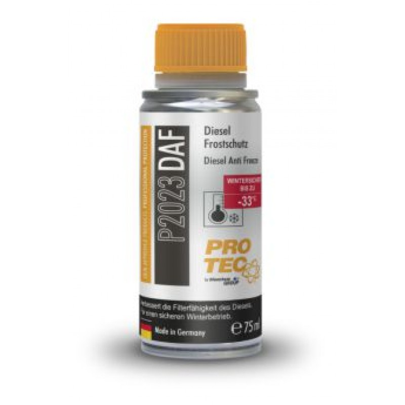 Pro-Tec Diesel Anti Freeze 75ml