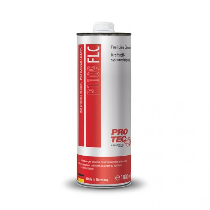 Pro-Tec Fuel Line Cleaner 1l