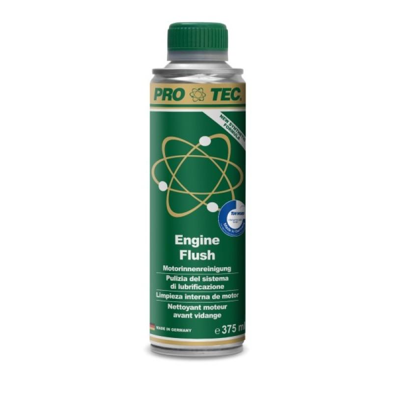 PRO TEC ENGINE FLUSH 375ml