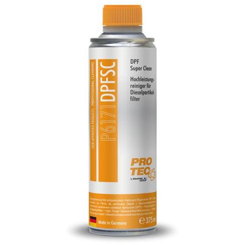 PRO TEC DPF SUPER CLEAN 375ml