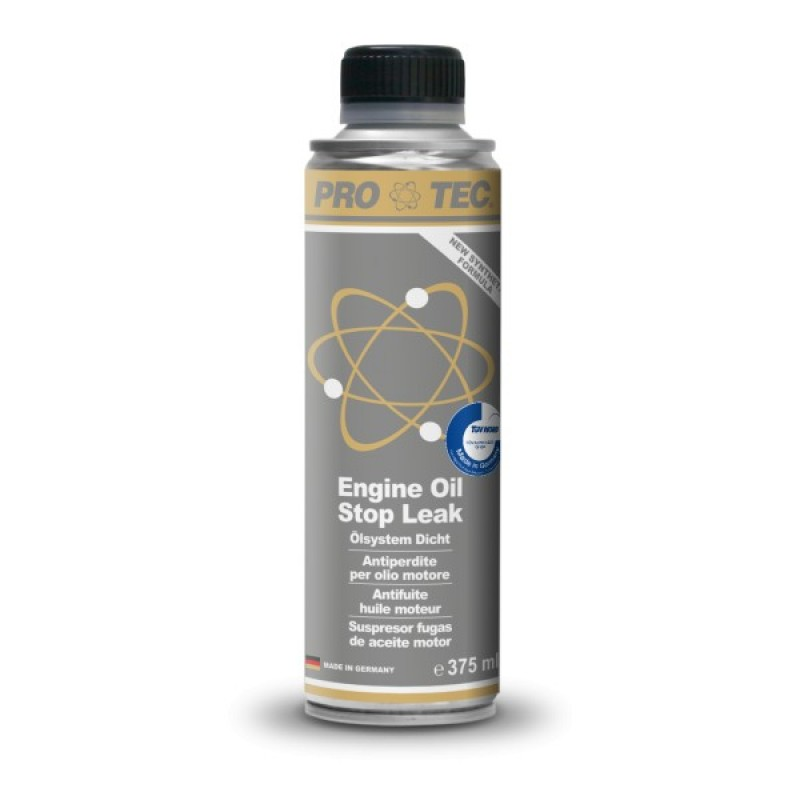 PRO TEC NANO ENGINE PROTECT & SEAL 375ml
