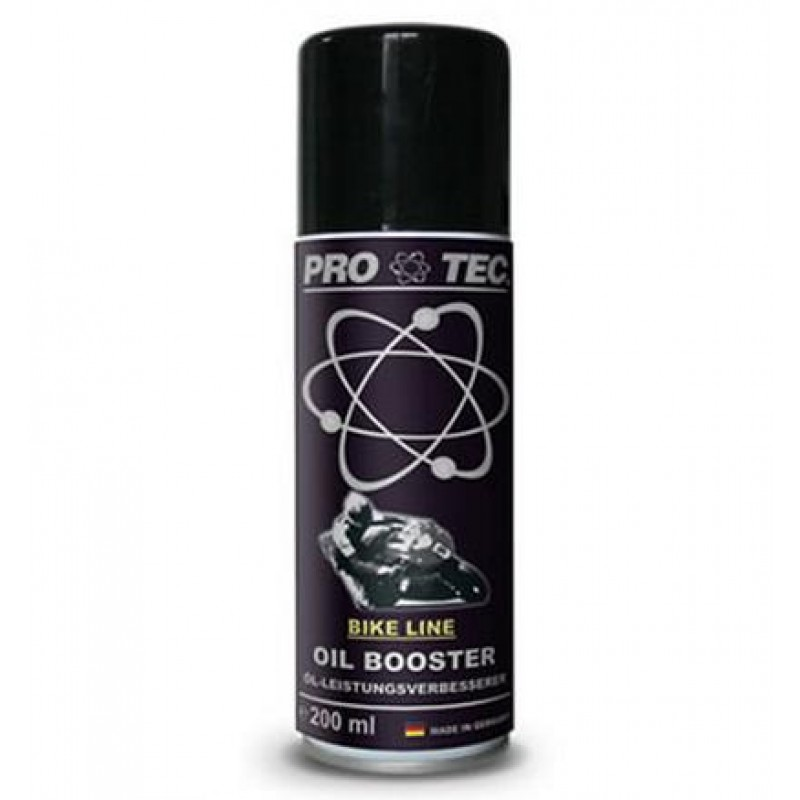 PRO TEC OIL BOOSTER BIKE 200ml