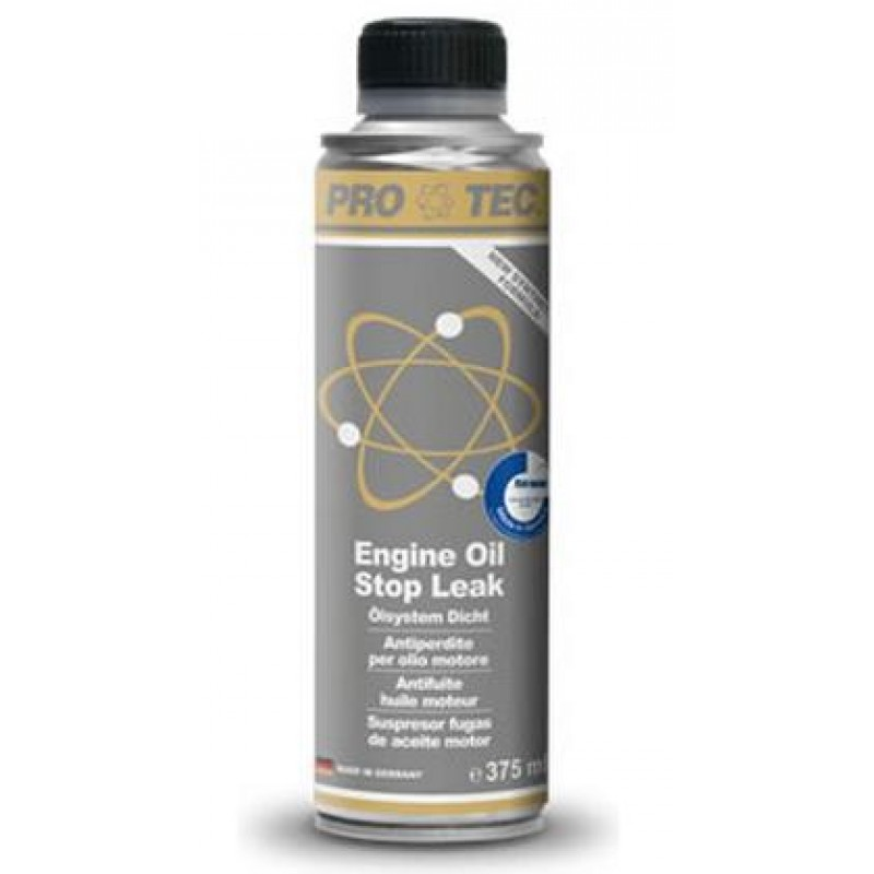 PRO TEC ENGINE OIL STOP LEAK 375ml