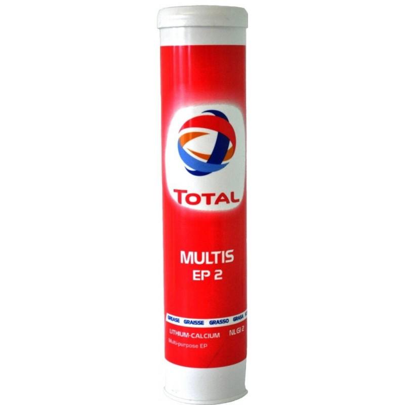 TOTAL Multis EP2 400mg