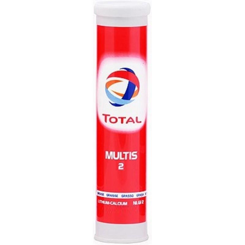 TOTAL Multis 2 400g