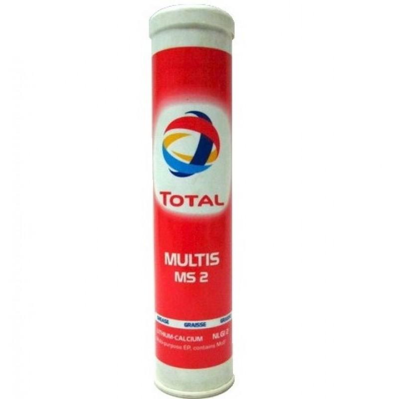 TOTAL Multis MS2 400mg