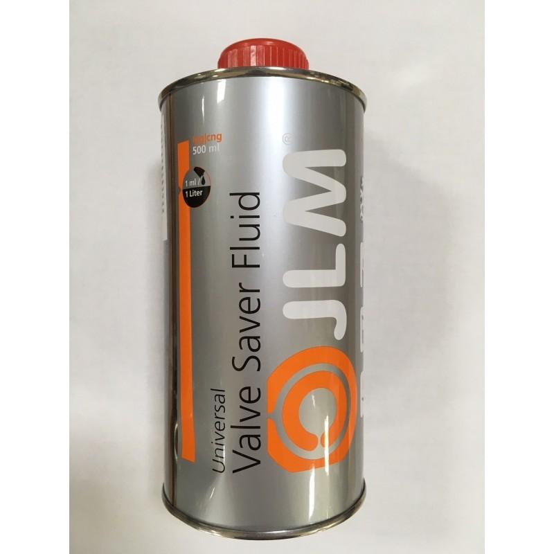 JLM Valve Saver Fluid 0,5l
