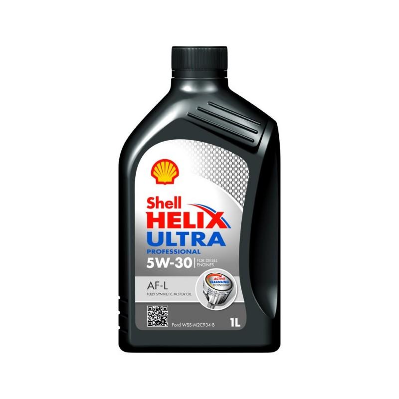SHELL HELIX ULTRA AF 5W-30 1L