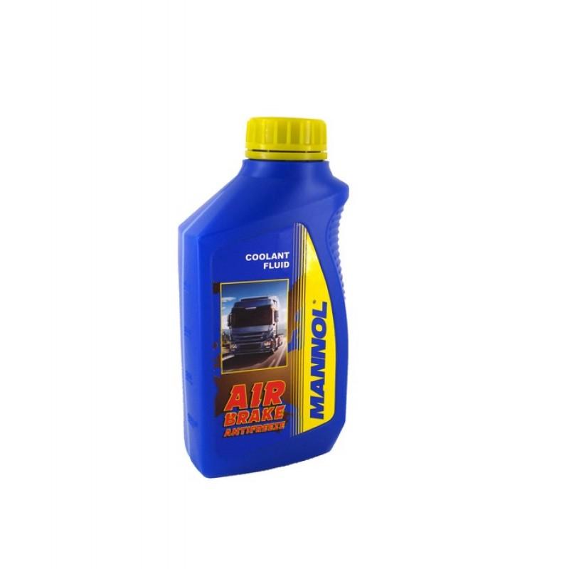 Mannol Air Brake Antifreeze-Nemrznúca zmes pre brzdy 500ml