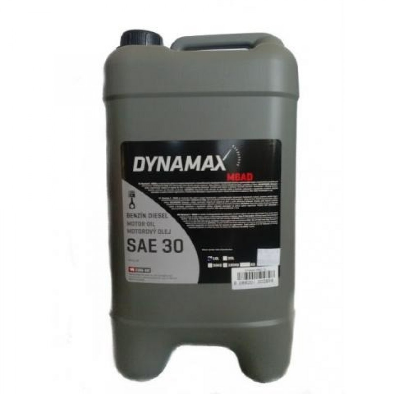 Dynamax M6AD 30W 20l