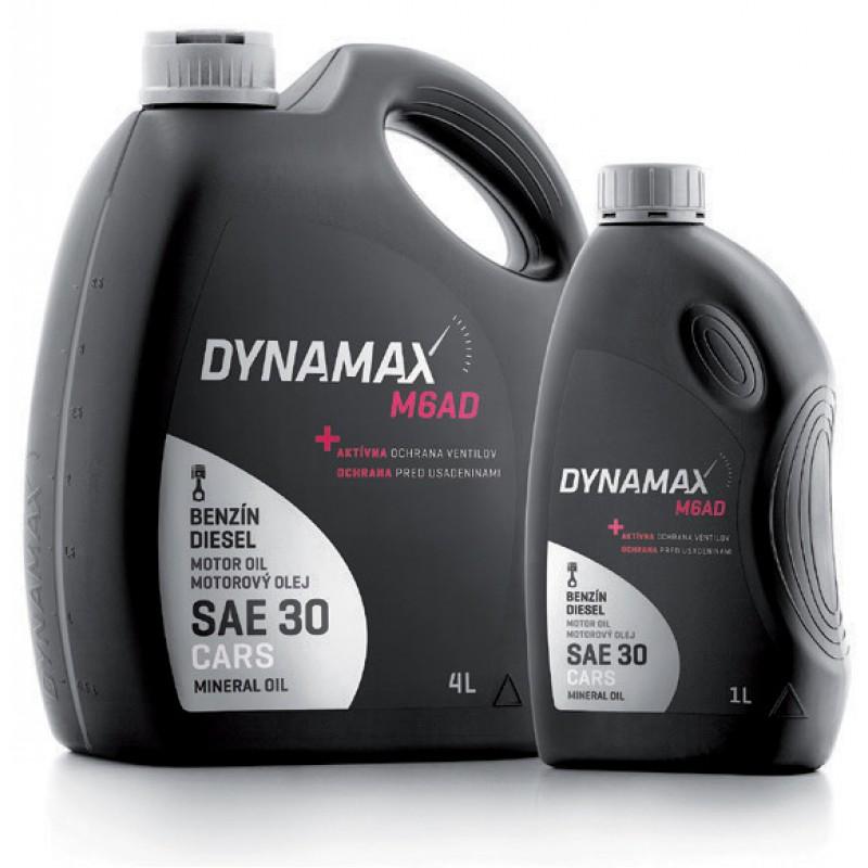 Dynamax M6AD 30W 4l