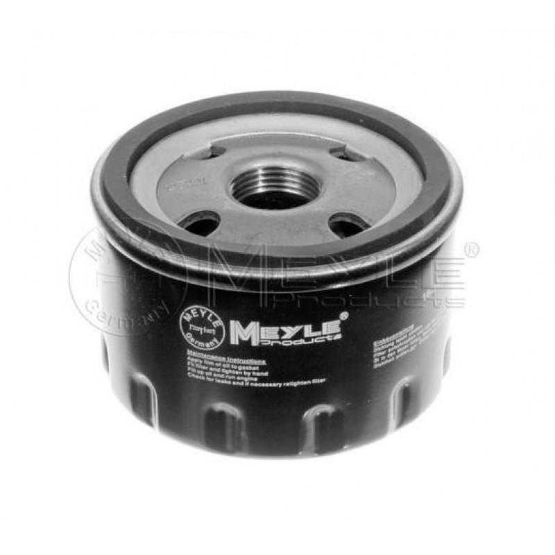 Olejový filter Meyle 16-143220000