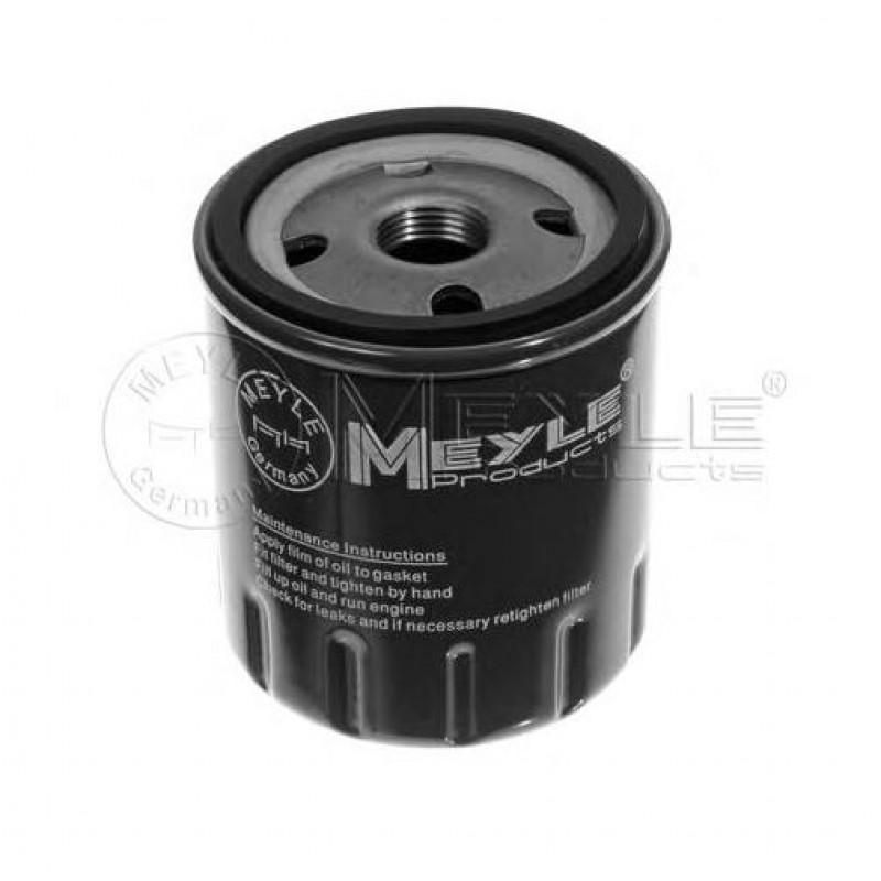 Olejový filter Meyle 2143220002