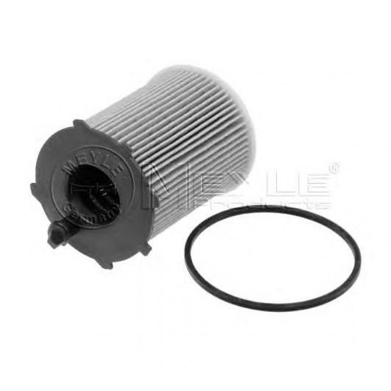 Olejový filter Meyle 7143220007