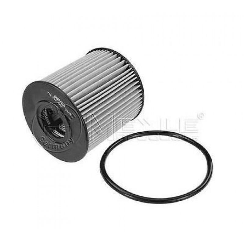 Olejový filter Meyle 7143220011