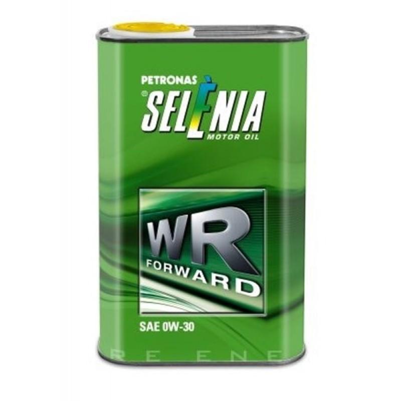 Selénia WR Forward 0W-30 1l