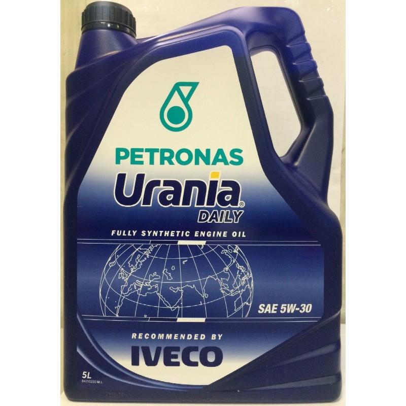 Urania Daily 5W-30 5L