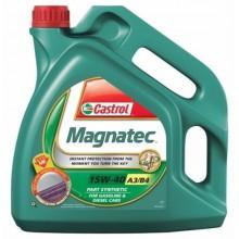 CASTROL MAGNATEC 15W-40 5L