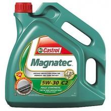 CASTROL MAGNATEC 5W-30 C2 4L